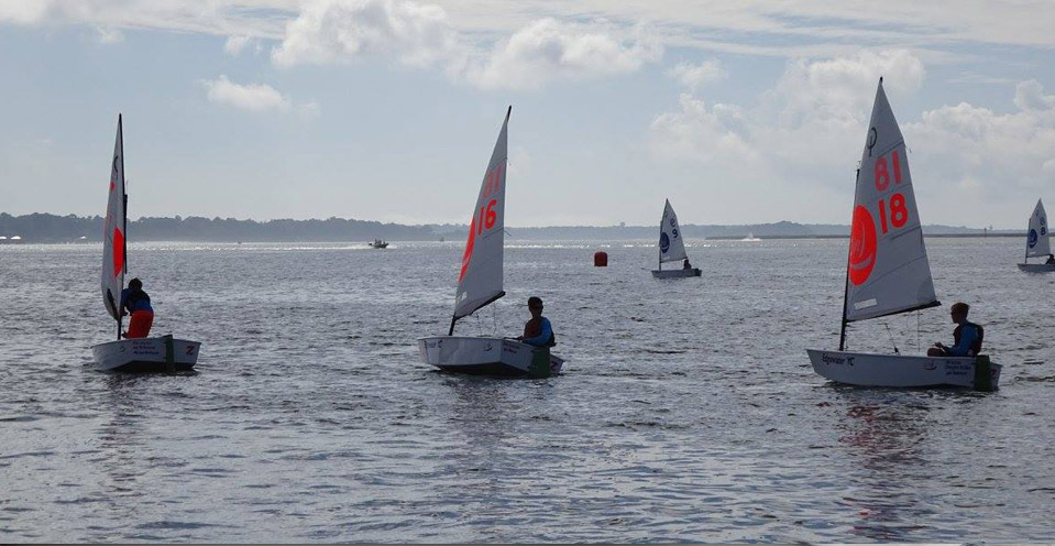 Junior Sailing Academy